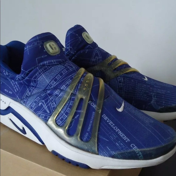 5ff8cd4c3ed3 Nike Presto Escape Korea Development Center Sz 11.  M 5a4c9cf31dffda632b00a4fd. Other Shoes ...
